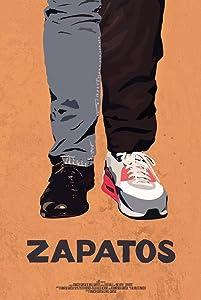 Lien des observateurs de film Zapatos, Ignacio Garcia Fry, Tyler Hoover [Mkv] [QHD]