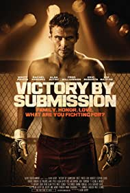 Brett Prieto in Victory by Submission (2017)