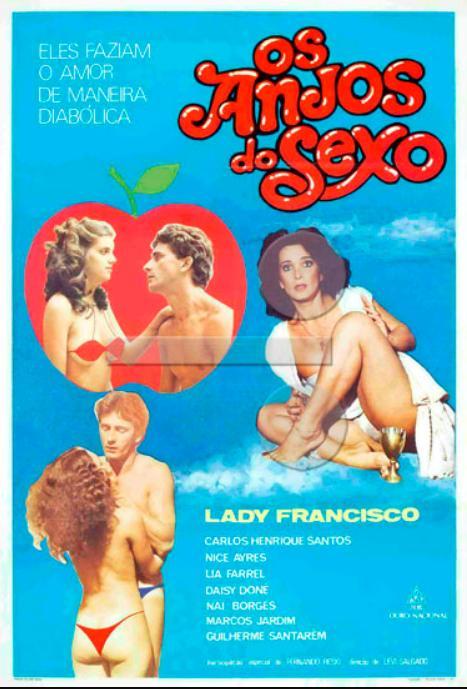 Anjos do Sexo ((1981))