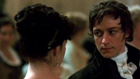 Joe Anderson Becoming Jane