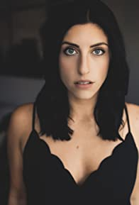 Primary photo for Cara Marie Chooljian