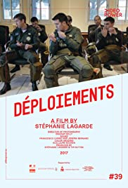 Deployments Poster