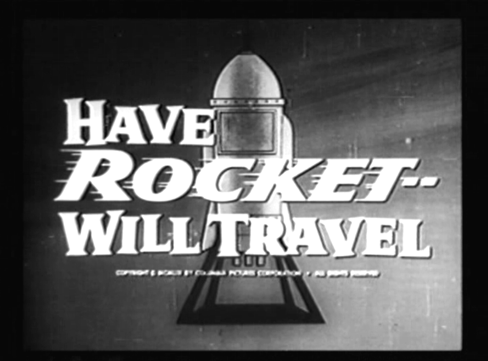 Have Rocket -- Will Travel (1959)