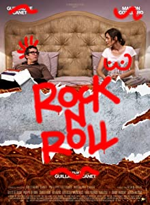 For watching online movie Rock'n Roll by Arnaud Desplechin [720px]