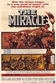 The Miracle (1959) Poster - Movie Forum, Cast, Reviews