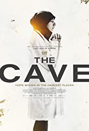 Image result for the cave 2019 movie poster
