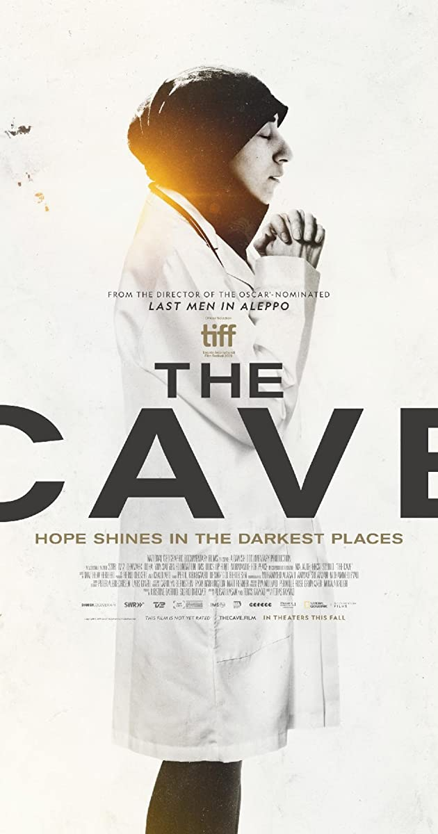 Subtitle of The Cave