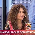 Patricia Sosa in Hoy nos toca (2017)