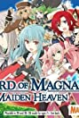 Lord of Magna: Maiden Heaven (2015) Poster