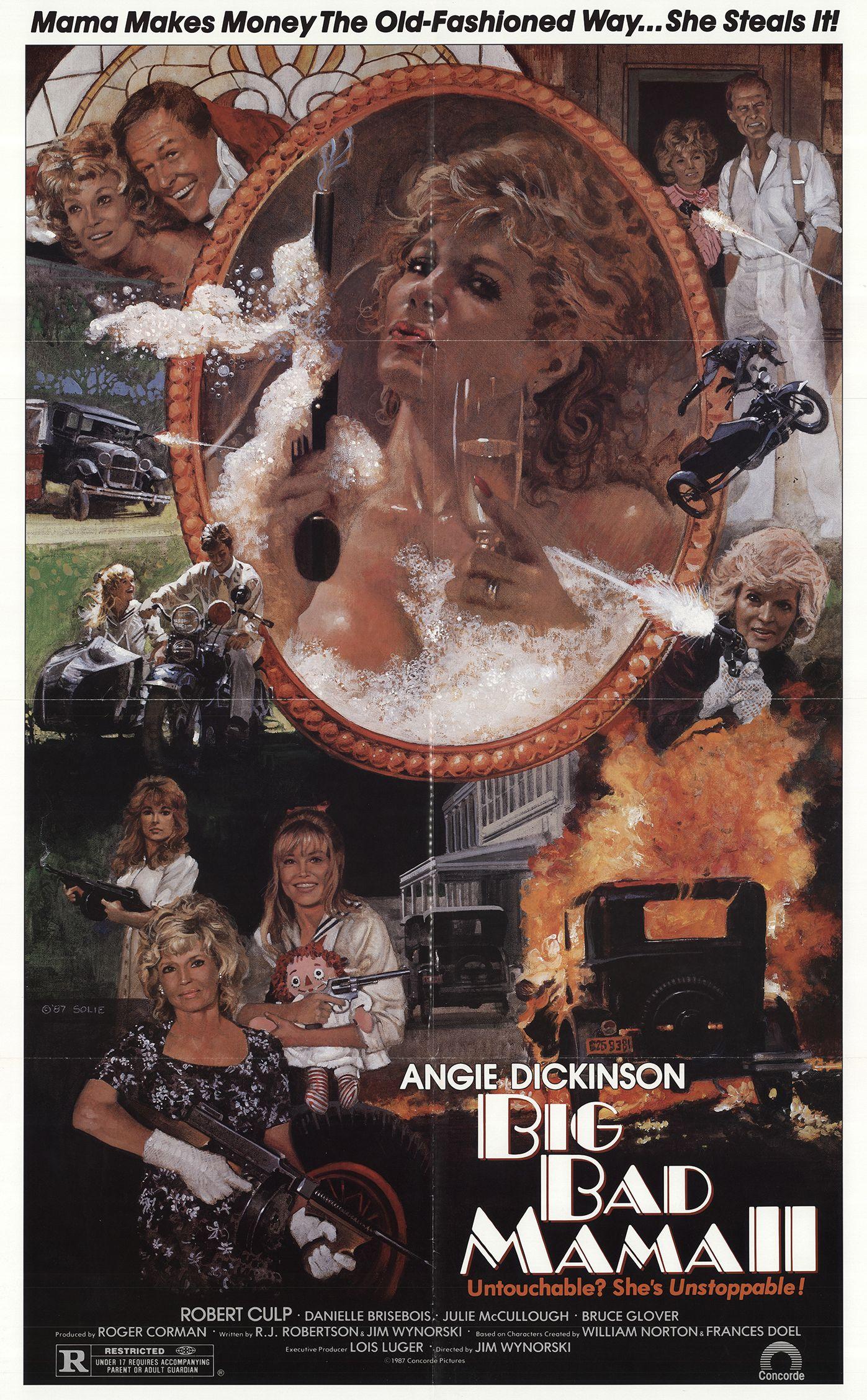 Big Bad Mama II (1989)