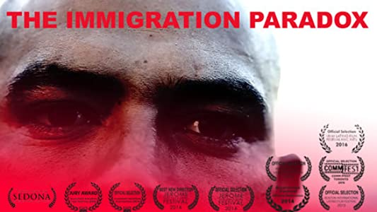 Watch free bluray movies The Immigration Paradox by [1920x1200]