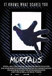 Mortalis Poster