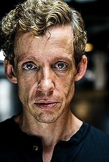 Jon Paul Burkhart Picture