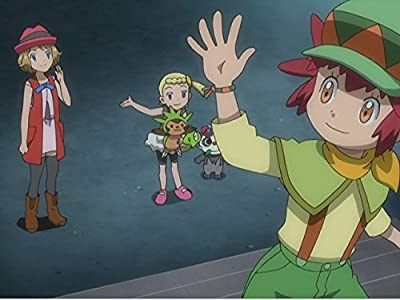 Fierce Fighting at the Kalos League! Gather, All of My Passion!! full movie download 1080p hd
