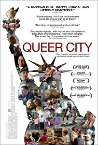 Old imovie hd free download Queer City USA [h264]