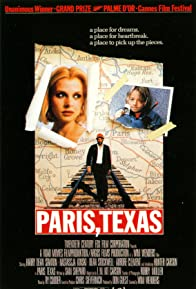 Primary photo for Paris, Texas