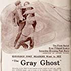 Harry Carter and Priscilla Dean in The Gray Ghost (1917)