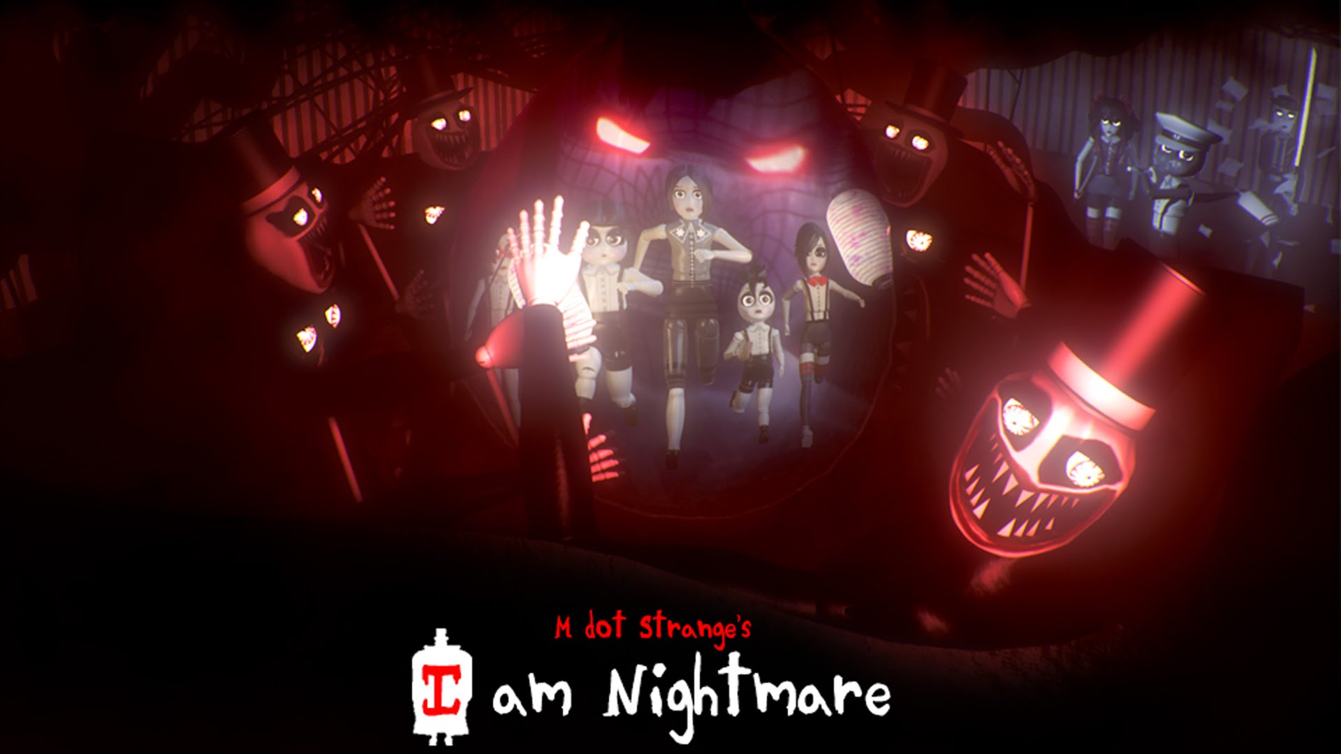 i am nightmare 2014 imdb
