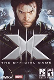 X-Men: The Official Game (2006) Poster - Movie Forum, Cast, Reviews