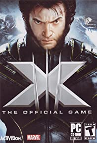 Primary photo for X-Men: The Official Game