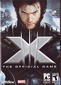 X-Men: The Official Game download