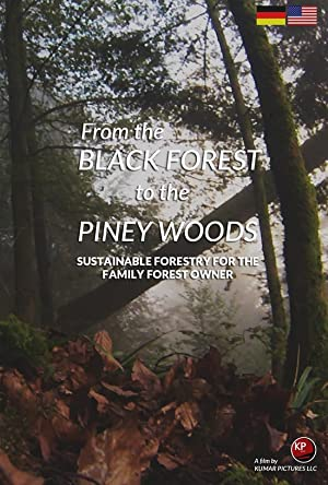 From the Black Forest to the Piney Woods
