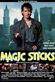 Primary photo for Magic Sticks