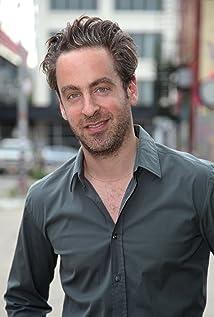 Joshua A. Green Picture