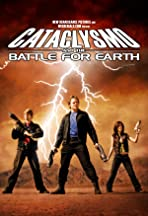 Cataclysmo and the Battle for Earth