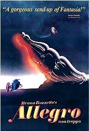 Allegro non troppo (1976) 1080p