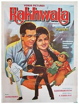 Rakhwala movie, song and  lyrics