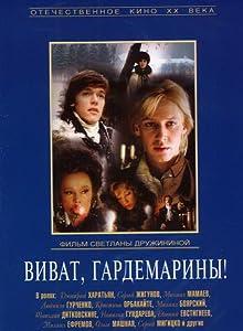 MKV movies 2018 download Vivat, gardemariny! [2160p]