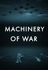 Machinery Of War Poster