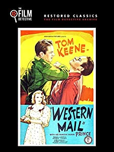 Western Mail full movie hd 1080p download