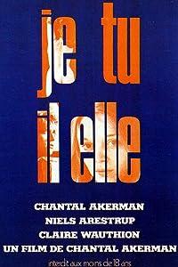 Movies downloadable online Je, tu, il, elle France [h.264]