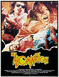 New movies in theaters The Abomination [hd720p]