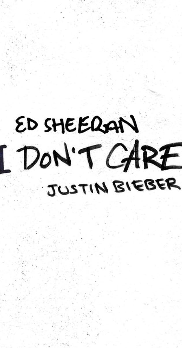 Ed Sheeran & Justin Bieber - I Don't Care (2019) Single Mp3 Song 320kbps [PMEDIA].mp3