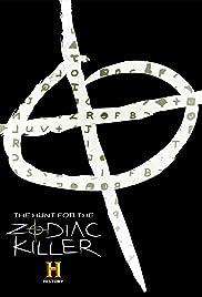 The Hunt for the Zodiac Killer Poster