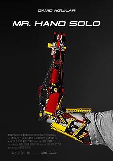 Mr. Hand Solo
