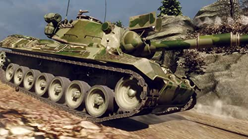 Armored Warfare: Get Your Gold (German)