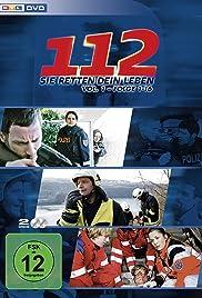 112 - Sie retten dein Leben Poster