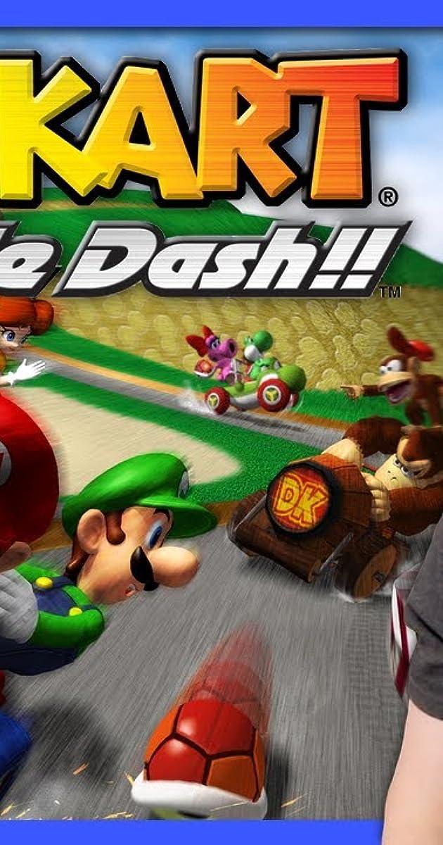 Scott The Woz Mario Kart Double Dash Double Trouble Tv