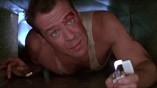 Which Massive Stars Passed on 'Die Hard'?
