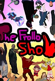 The Frollo Show Poster