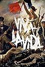 Coldplay: Viva La Vida, Version 2 (2008) Poster