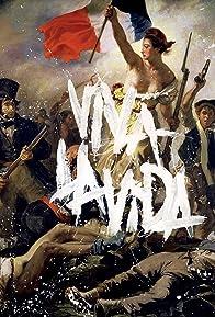Primary photo for Coldplay: Viva La Vida, Version 2