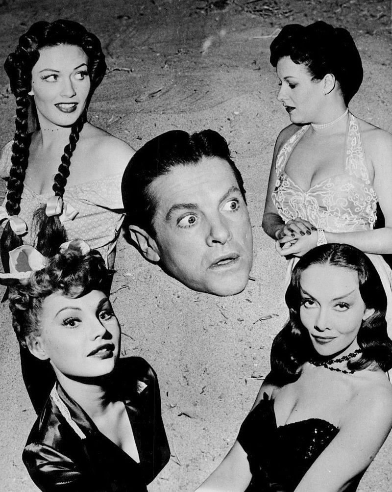 My Hero (1952)