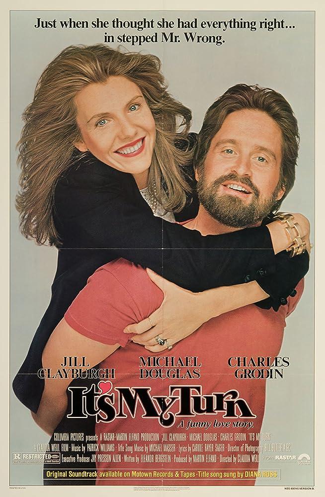 It's My Turn (1980)
