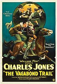 The Vagabond Trail Poster