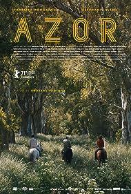 Azor (2021)